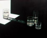 Still Life - Oil on linen 16 x 20